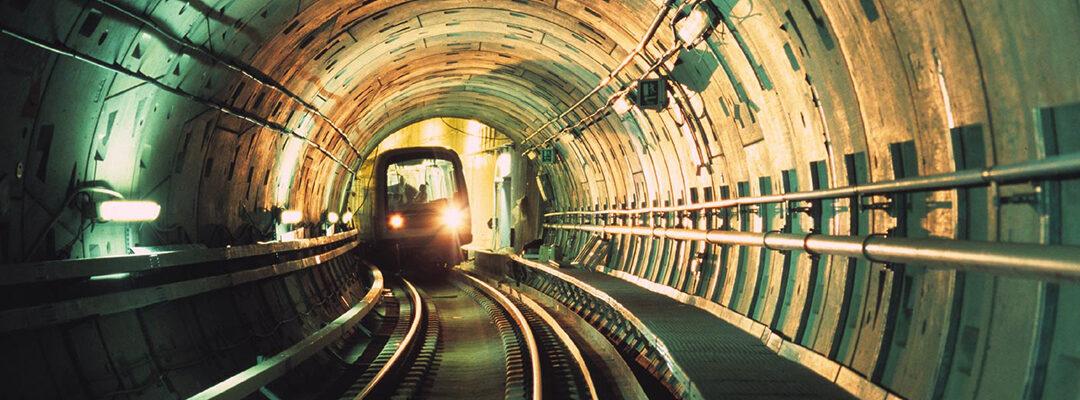 El-tavler til Københavns Metro